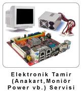 Elektronik Tamir Servisleri