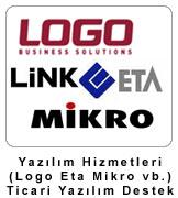 Ticari Yazılım Destek ve Eğitim Servisleri